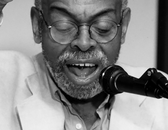 Amiri Baraka, Poet Laureate of all of us