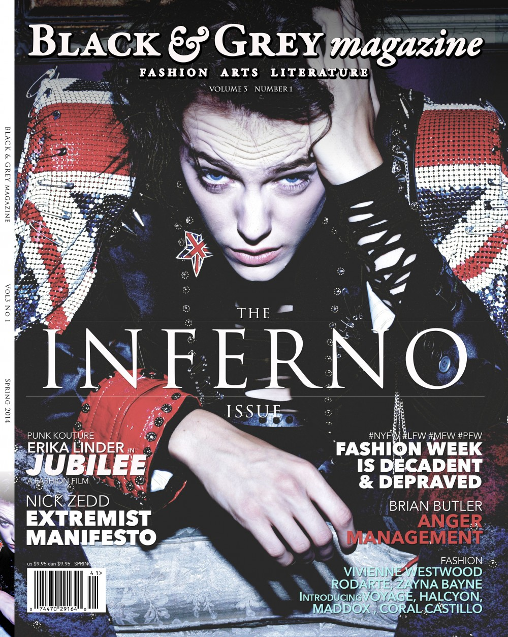 The INFERNO Issue