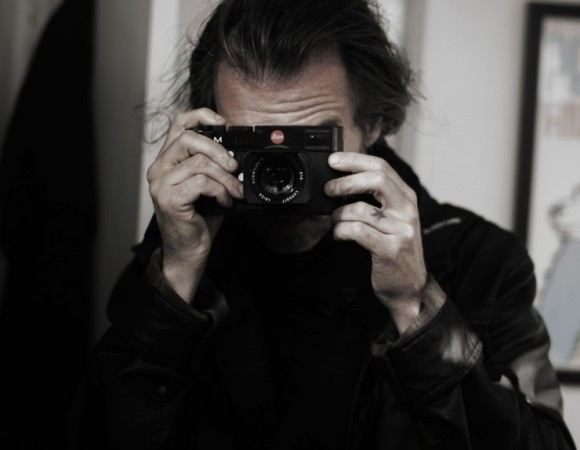 Eyes in All Heads Part 1. Choosing A Leica.